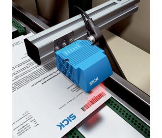 CLV50x Application