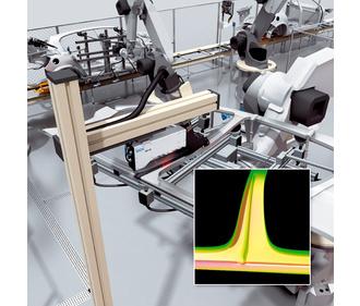 IVC-3D Application